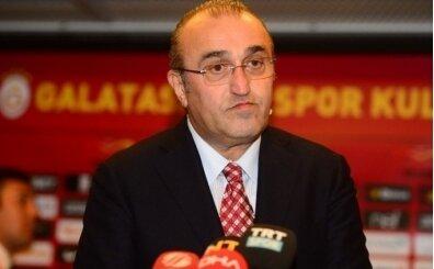 Abdurrahim Albayrak: ''Olması gereken Galatasaray bu...''