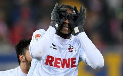 Köln, FIFA kararını açıkladı: 'Modeste, 1 Ocak'ta sahada'