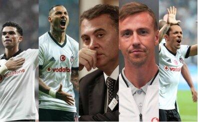 İspanya'dan olay iddia: 'Beşiktaş'ın yıldızları teker teker kopacak!'