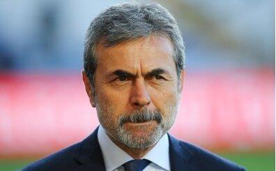 Aykut Kocaman'dan Kasımpaşa galibiyeti açıklaması