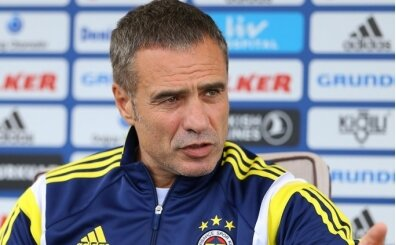 Ersun Yanal'a göre Fenerbahçe'nin kurtuluş reçetesi