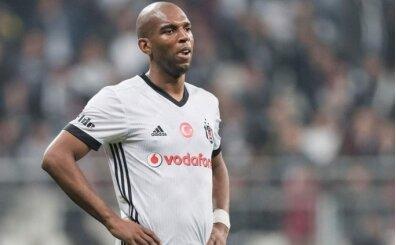 Beşiktaş'tan Babel'e yanıt; 'Takım bul gidersin'