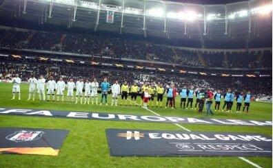 Beşiktaş'ta fatura futbolcular ve Şenol Güneş'e çıktı