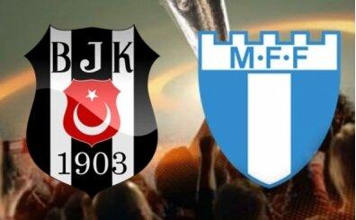 beIN Sports 1 canlı izle şifresiz, Beşiktaş Malmö maçı İZLE