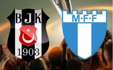 CANLI Beşiktaş Malmö maçı şifresiz İZLE