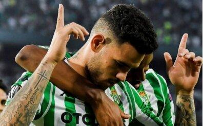 Paraguaylı yıldız adım adım Fenerbahçe'ye