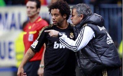 Marcelo'dan Mourinho'ya yeşil ışık! Zidane...
