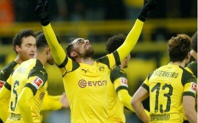 Borussia Dortmund, Bundesliga'da arayı açtı