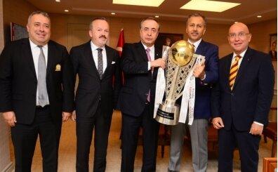 Mustafa Cengiz'i sinirlendiren olay