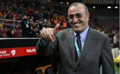 Abdurrahim Albayrak: 'Şampiyon olmamız %100'