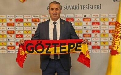 Göztepe'de yeni dönem başladı