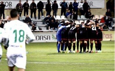 İspanya'da 16 futbolcudan rest! Ligden düşme tehlikesi