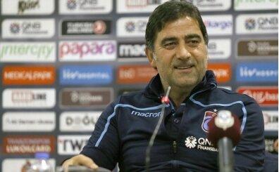 Ünal Karaman: 'Disiplinden kopmazsak Beşiktaş'ı yeneriz'