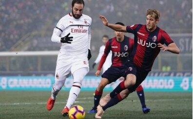 Milan, kan kaybetmeye devam ediyor!