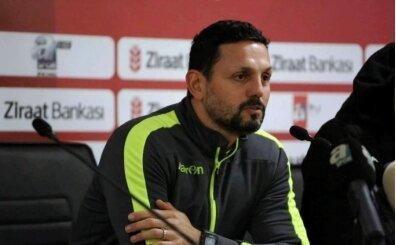 Erol Bulut'tan transfer müjdesi: '3-4 belki de 5'