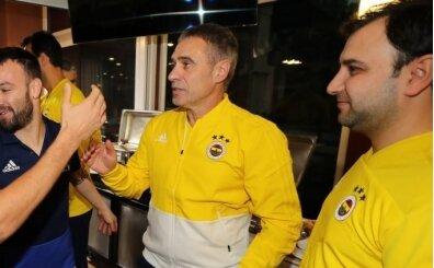 Ersun Yanal: ''Fenerbahçe'nin doğum günü...''