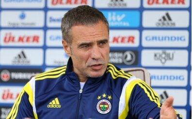 Ersun Yanal, Fenerbahçe'ye kavuşuyor