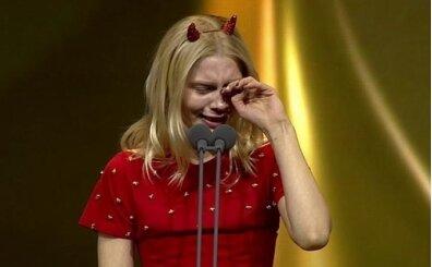 Aleyna Tilki böyle ağladı
