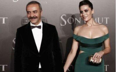 Yılmaz Erdoğan-Belçim Bilgin boşandı