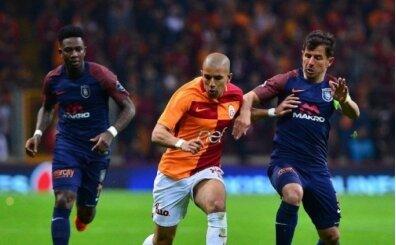 Başakşehir-Galatasaray! Muhtemel 11'ler