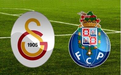 GS Porto maçı şifresiz izle, Galatasaray Porto maçı izle şifresiz yayın