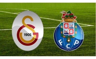 Galatasaray Porto canlı radyo yayını dinle, GS Porto maçı hangi radyoda canlı?