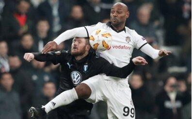 Beşiktaş'ın kabusu Malmö! Tek galibiyet...