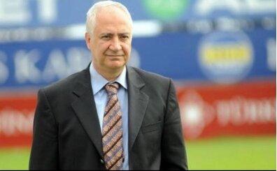 Trabzon'da Hacısalioğlu istifasını verdi! Yerine..