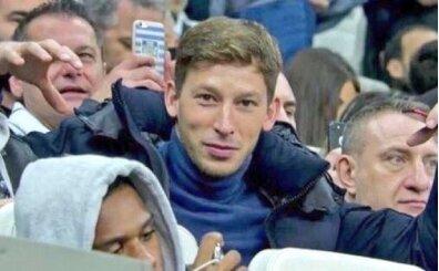 Filip Holosko: '2-2'lik skor fena değil'
