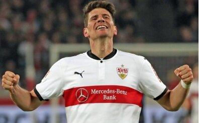 Mario Gomez golleriyle hayata döndü!