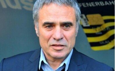 Ersun Yanal, Erzurumspor maçında geri dönüyor