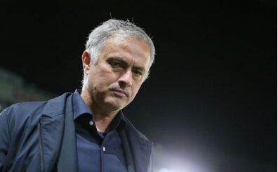Jose Mourinho: ''Artık oyun bitti!''