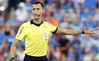 Trnava Fenerbahçe maçını Martinez yönetecek