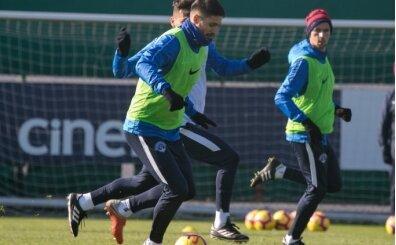 Kasımpaşa 2 eksikle Konyaspor'a hazılanıyor