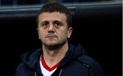 Sivasspor'dan Galatasaray maçı ve Emre Kılınç transferi açıklaması