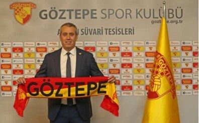 Kemal Özdeş'li Göztepe ilk sınavında