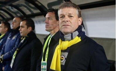Fenerbahçe'de Cocu gitti ama Koeman 'kaldı'