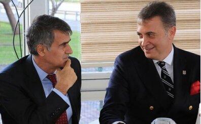 Beşiktaş'ta Trabzonspor maçı öncesi kritik zirve!