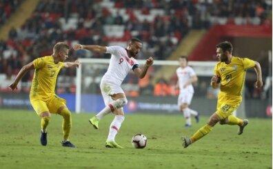 Arnavutluk - Türkiye maçının oynanacağı yer belli oldu