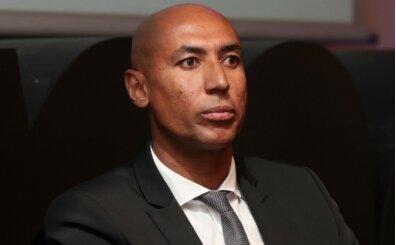 Benfica'da Luisao: 'Galatasaray zor ama tur atlarız'