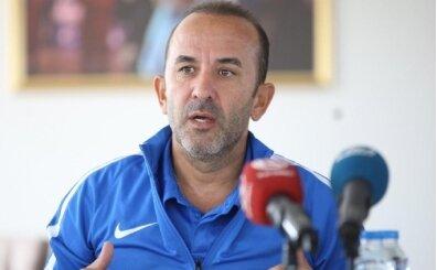 Mehmet Özdilek'ten Ersun Yanal açıklaması