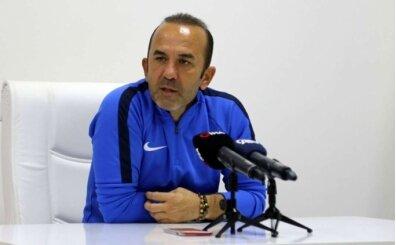 Mehmet Özdilek: 'Fenerbahçe maçı alt sıraları ilgilendiriyor'