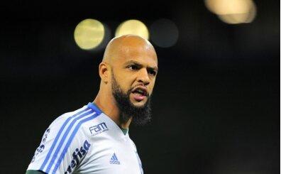 Felipe Melo için transfer açıklaması