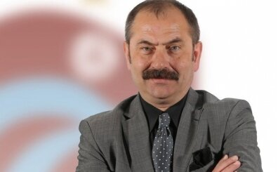 Ömer Sağıroğlu: 'Trabzon'da duygular değişi'