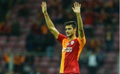Galatasaray, Ozan Kabak ile uzattı!