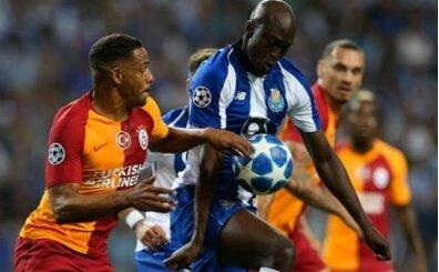 Şampiyonlar Ligi D Grubu puan durumu, Galatasaray'ın puanı kaç?