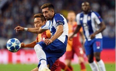 Galatasaray - Porto maçı Bilyoner.com'da TEK MAÇ!