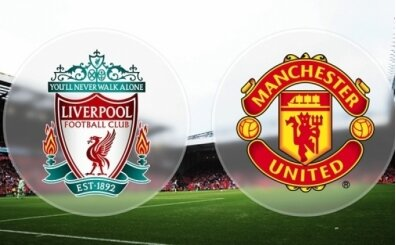 Liverpool Manchester United maçı hangi kanalda saat kaçta? Liverpool MANU kanalı
