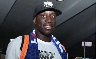 Galatasaray'dan forvete ilk takviye; Demba Ba...