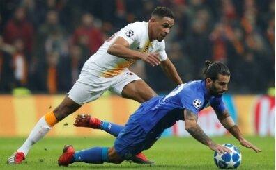 Fernando: 'Şimdi UEFA Avrupa Ligi'nde...'